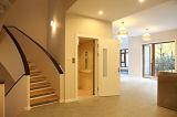 Indoor petite auto House Home Villa ascenseur avec des prix bon marché