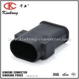 Kinkong 6 Pin에 의하여 밀봉되는 자동 철사 연결관