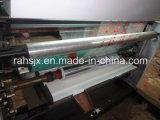 Машина давления печати Gravure цветов двойника для печати полиэтиленовой пленки
