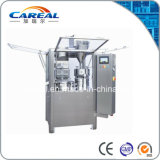 Njp 1200 완전히 자동적인 땅딸막한 캡슐 충전물 기계 캡슐 충전물