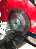 Le plus grand diamètre 120mm Plm-Qg425CNC Tube Automatique Machine de coupe