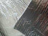 Керамические стекловолоконной ткани с покрытием из алюминиевой фольги высокой тепловой изоляции