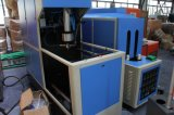 5L 10L 15L 20L coût de machine de moulage d'animal familier de 5 gallons de coup semi-automatique de bouteille