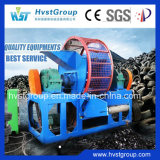 Полностью автоматическая отходов перерабатывающая установка шин/ резиновый порошок производственной линии