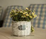(BC-WF1022) 순수한 Handmade 자연적인 버드나무 꽃 바구니