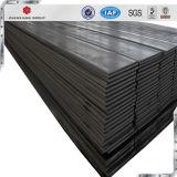 Barre à faible teneur en carbone laminée à chaud de produit plat d'ASTM A36 fabriquée en Chine