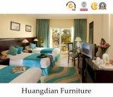 フォーシャンの家具の製造業者の木のホテルの寝室の家具(HD402)
