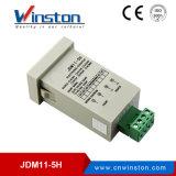 세륨 (JDM11-5H)를 가진 LED 5 비트 디지털 누적적인 전자 카운터