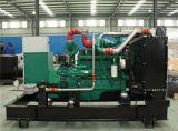 250kVA abrem o tipo jogos de gerador do gás