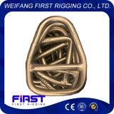 Fornitore professionista di anello del triangolo con la crociera