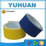 PVC suelo de seguridad a prueba de agua de la cinta adhesiva anti deslizamiento auto