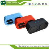 Mini altoparlante radiofonico senza fili portatile di Bluetooth del regalo promozionale