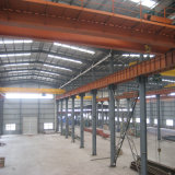 Fabrizierte heller Stahlaufbau-Rahmen-Entwurfs-Träger-Stahlkonstruktion