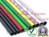 Flagpole /Flatbar della vetroresina di resistenza di deformazione
