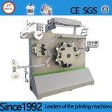 4/2 a etiqueta de tecido e fita de cetim máquinas de impressão