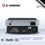 C-Yark amplificador misturador com leitor USB e Bluetooth