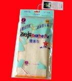 Baihefu Woodiness чистящую ткань из микроволокна среднесрочному тип(2/пакет)