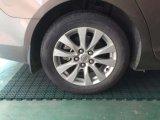 Interverrouillage étanche Accueil Parking tapis de plancher