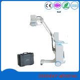 L'équipement médical 5KW 100mA machine à rayons X mobile