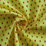 38gsm taffetas de nylon denier bas avec tissu imperméable et troupeau pour imprimer vers le bas vestes/poids léger vestes