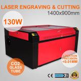 130W 1490 grabadora láser de CO2