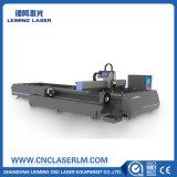 Prix Lm3015am3 de machine de découpage de laser d'acier du carbone de tube en métal de deux Tableaux