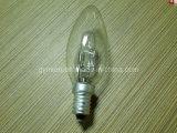 Lampe halogène C35
