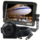 Accesorios para automóviles Sistema, Sistema de monitoreo de circuito cerrado de televisión (DF-72705101)