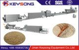 Machine industrielle de céréales du petit déjeuner de flocons d'avoine