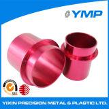 La precisión de aluminio mecanizado CNC parte