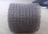 스테인리스 틈막이를 위한 뜨개질을 한 철망사 스크린