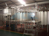 200LターンキーMicrobrewery装置またはビール装置かBrewhouse (ACE-FJG-KX)