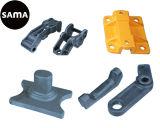 Stahlpräzisions-Investitions-Gussteil für Bauernhof-Maschinerie