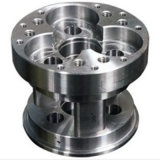 Soem-Edelstahl CNC-maschinell bearbeitenteil