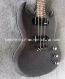 Ash Body Quality Custom Sg Guitarra elétrica