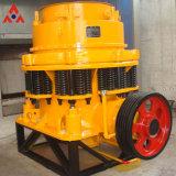 金の鉱石の採鉱設備のNordberg Symonsの円錐形の粉砕機の価格