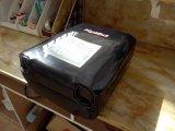 荷台プリンタースーツケースの印字機の荷物の箱