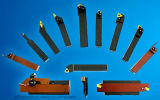 Держатель инструмента Lathe CNC Indexable поворачивая/поворачивая держатель инструментов