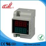 소음 가로장 AC 전압과 현재 미터 (D52-2042)