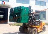 Zwei Trommel-Rollen-Steinzerkleinerungsmaschine mit bester Qualität