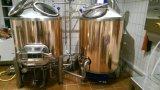500L de Micro- van het huis Apparatuur van het Bierbrouwen