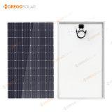 지붕 태양 에너지 시스템을%s Morego 280W 285W 단청 태양 전지판