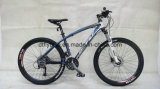 "Bicicleta: 26""Rei Disc-Brake Hidráulico, Mountain Bike com Shimano 27s"