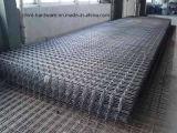 Qualitäts-billig geschweißter Eisen-Maschendraht (Filetarbeit) /Panel ISO9001