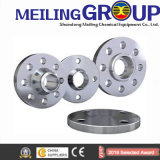Meiling Hot Sale Forged Flat Stainless Steel, aço carbono ANSI GOST Flange, Pn16 Flange