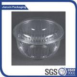 Descartáveis de plástico claro Taça de embalagem