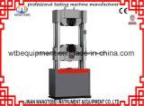 Servo macchina di prova universale elettroidraulica automatizzata Wth-W1000e