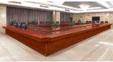オフィス用家具の会合表の交渉の場