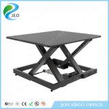 Jn-Ld02 weiße oder schwarze Höhen-justierbarer stehender Schreibtisch