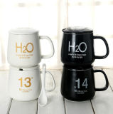 De Nieuwe Kop van uitstekende kwaliteit van de Koffie van de Mok van China van het Been Ceramische